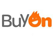 BuyOn permette di guadagnare sui propri acquisti