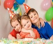 Come organizzare una festa per bambini