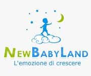 Passeggini, carrozzine e prodotti per la prima infanzia in offerta su New Baby Land