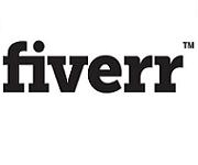 Comprare beni e servizi con 5 dollari su fiverr.com
