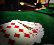 Regalo personalizzato per giocatori di poker