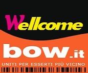 Bow è un negozio di informatica e prodotti high tech con prezzi competitivi
