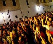 Organizzare feste ed eventi